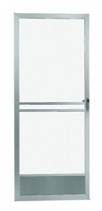 Model E Screen Door