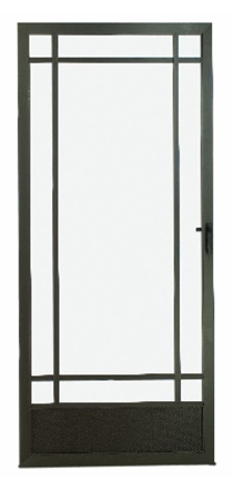 Praire Screen Door