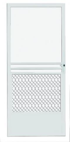 Protecto Screen Door