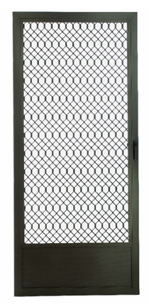 Protecto Full Screen Door