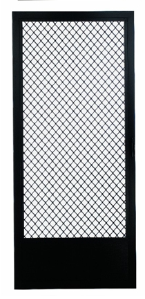 Santa Fe Full Screen Door
