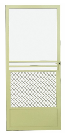 Santa Fe Screen Door