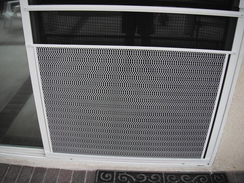 Portland Repair Built Tape Grill Pets Protector Closer Livin Balcony. Screen  Door ...